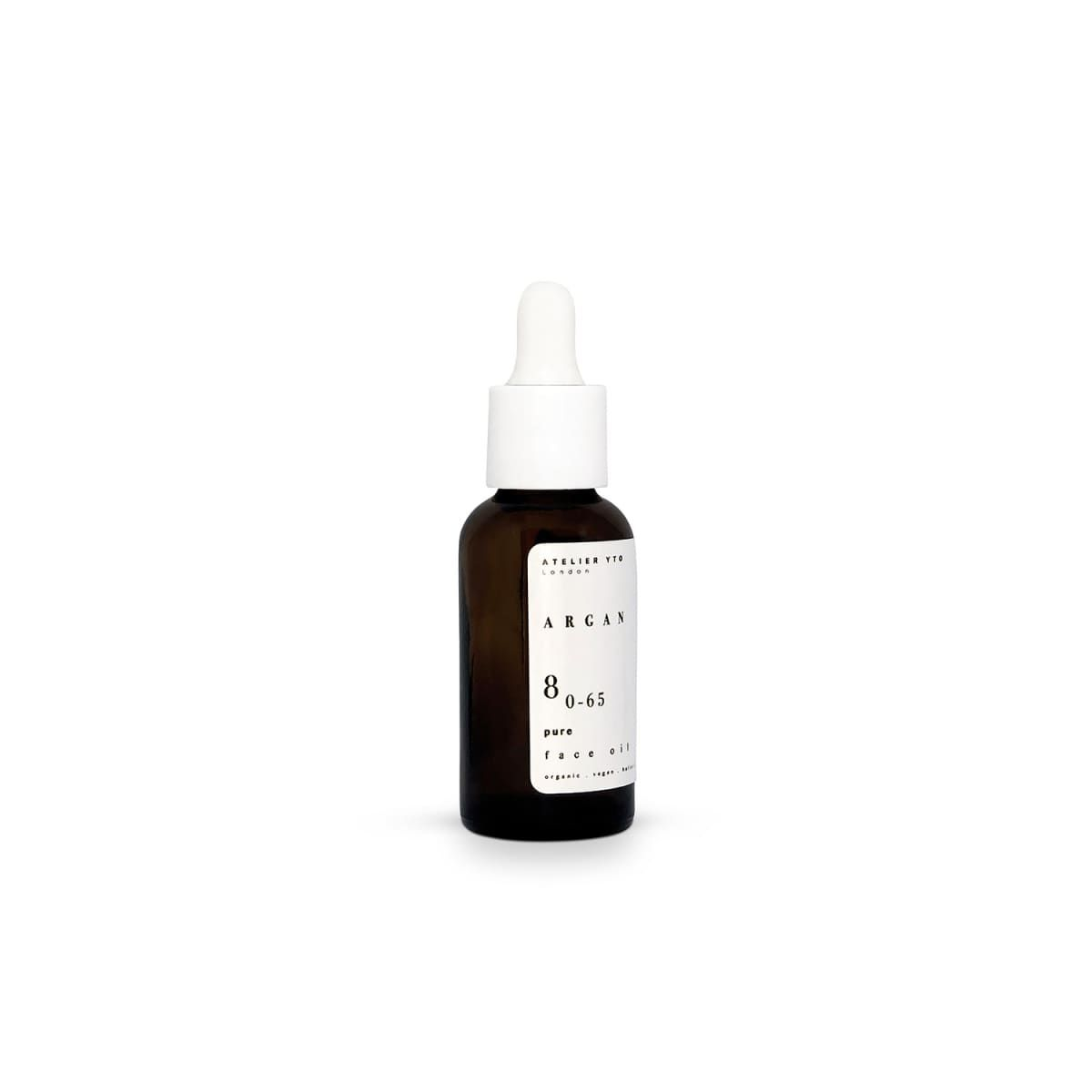 Argan Concentrate Face Oil