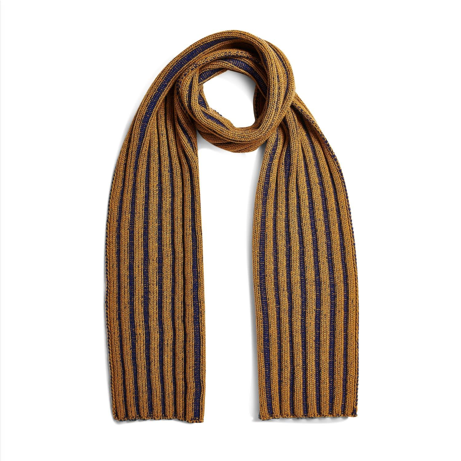 Going Places Merino Wool Scarf