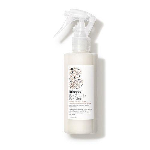 Be Gentle, Be Kind Aloe + Oat Milk Ultra Soothing Fragrance-Free Detangler